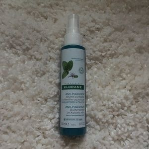 Klorane Anti Pollution Purifying Hair Mist